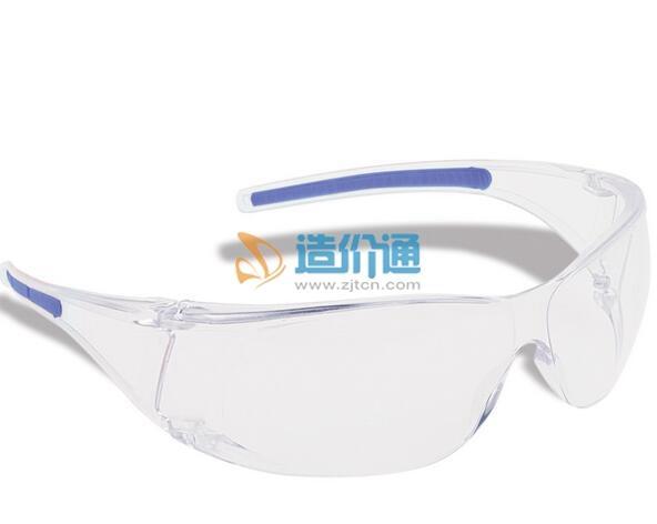 蓝牙鼻骨通讯防噪音时尚安全眼镜图片