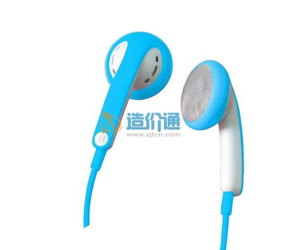 硅胶耳塞图片