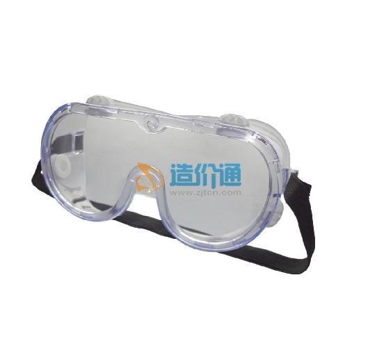 头部防护-眼镜图片