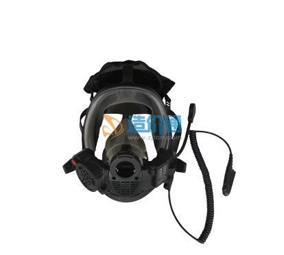 T51/2PC面罩图片