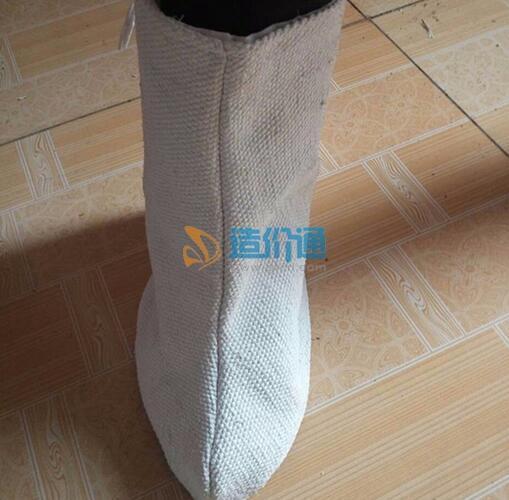 石棉鞋图片