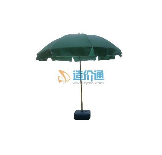 户外遮阳伞图片