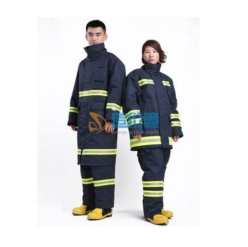 消防服图片