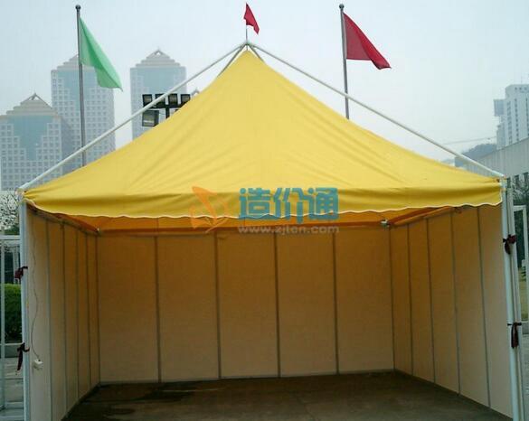 组合式吊顶篷图片