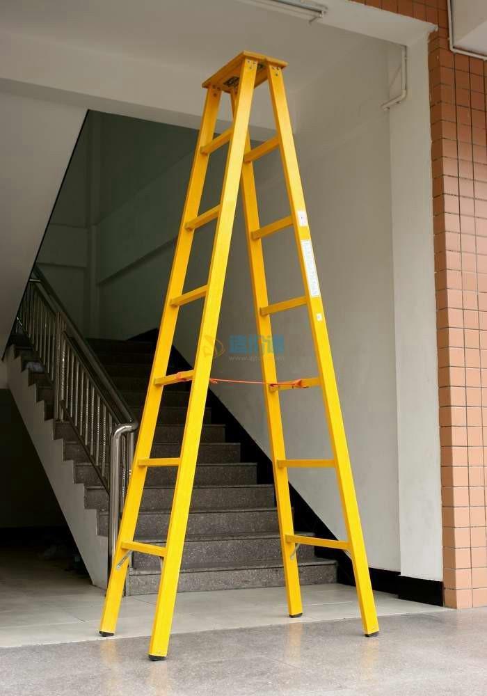 伸缩人字梯、叉梯、双边梯图片