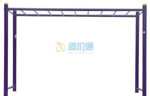 平行天梯图片