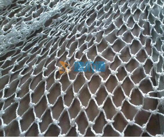 5mm直径刀片刺网图片
