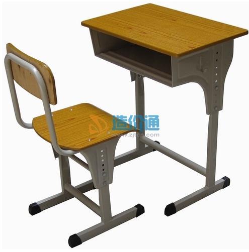 课桌椅图片