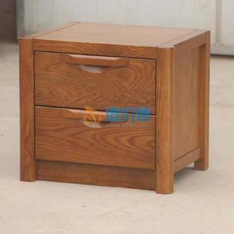 橡木柜图片