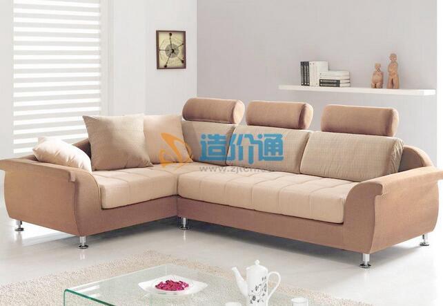 双人沙发图片