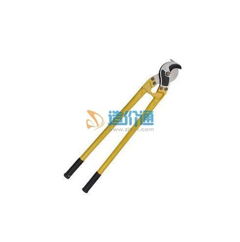重型CrV钢电缆钳图片