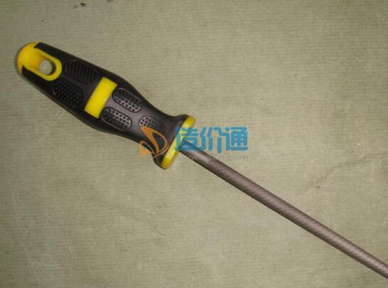 8件工具托组套锉刀图片
