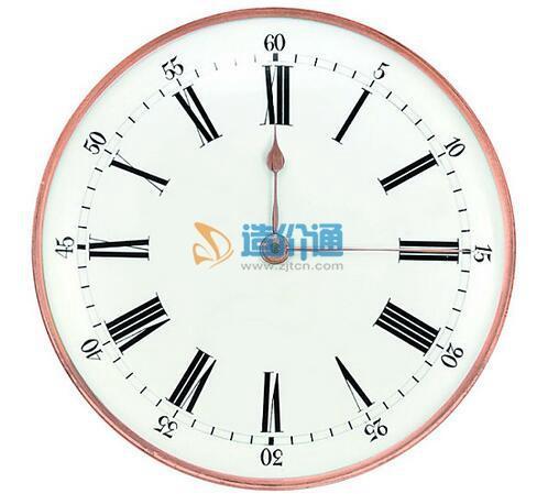 时钟校时器图片