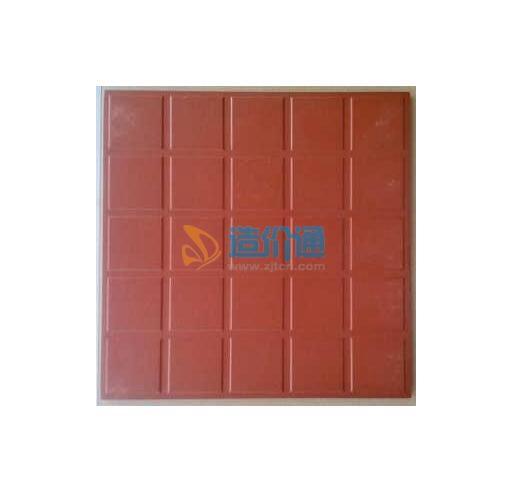 红缸砖图片