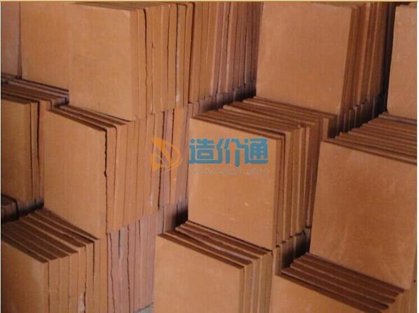 广东大阶砖图片