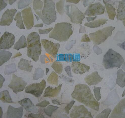 水磨石砖图片