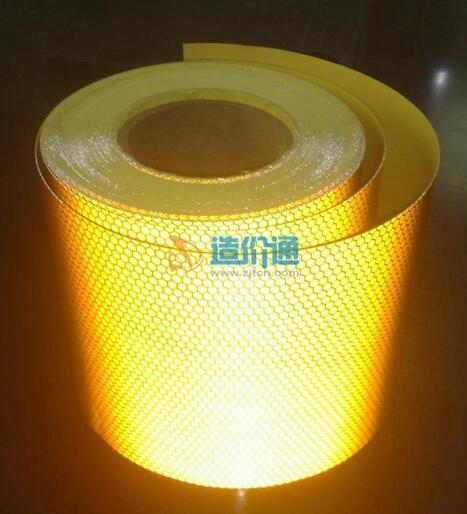 反光膜带(包施工)图片