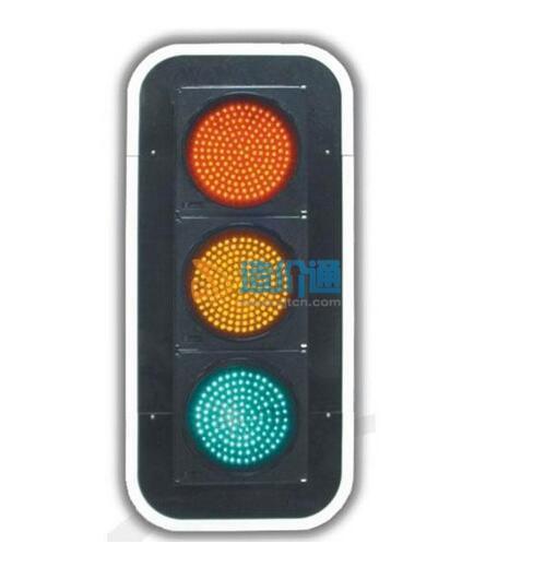 车位指示灯图片