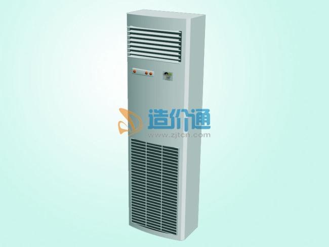 立式/卧式空调机组图片