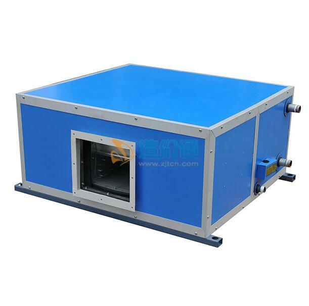 工业净化空气处理机组图片