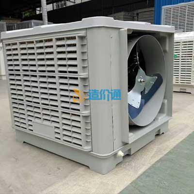 SDT系列高效四面出风天井式室内机图片