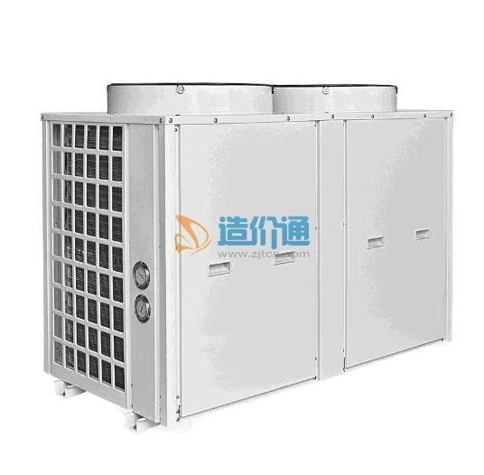 空气能热泵图片