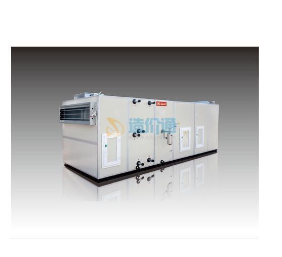洁净净化空调机组图片