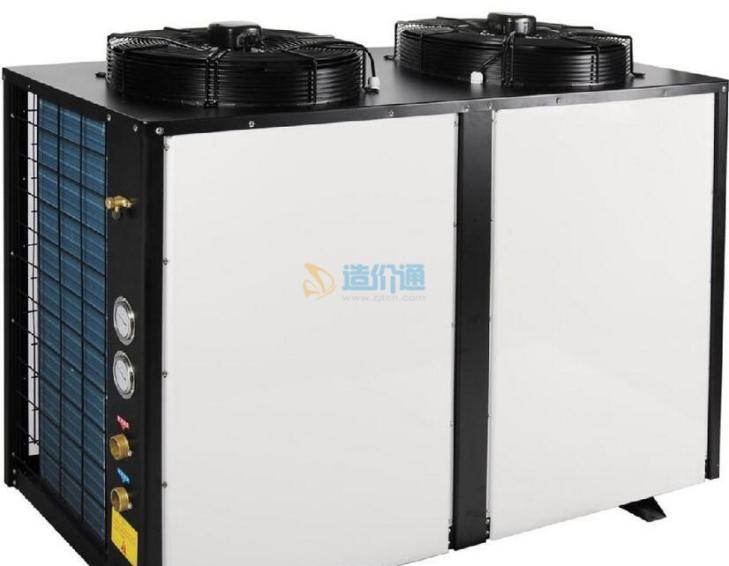 热水机组图片