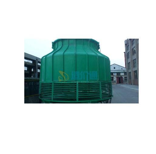 开式常温圆形冷却塔图片