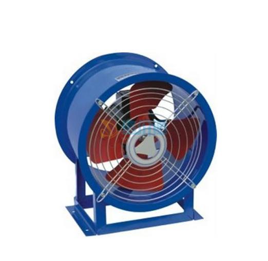 POG型动叶可调轴流通风机图片