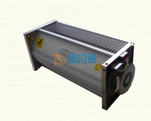干式变压器冷却风机图片