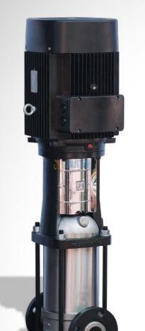 不锈钢离心泵图片