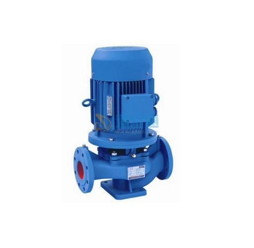 管道泵图片