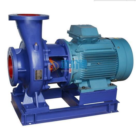 IHGB离心泵(低转速)图片