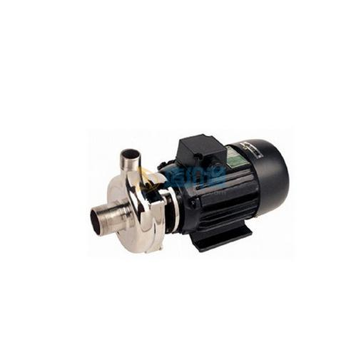 SFBX不锈钢耐腐蚀离心泵-自吸泵图片