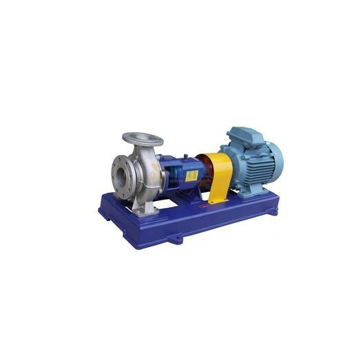 单级单吸化工离心泵图片