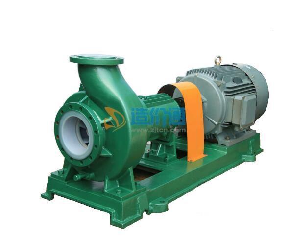卸酸泵图片