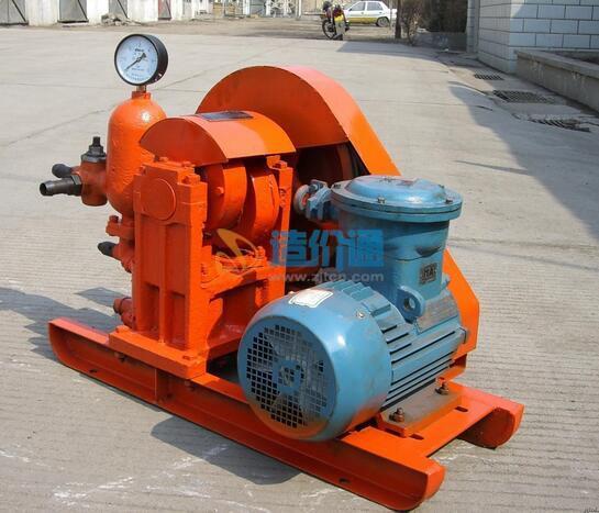 Ⅰ-1B浓浆泵图片