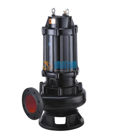 BQS/BQW系列矿用隔爆型潜水排沙排污电泵图片