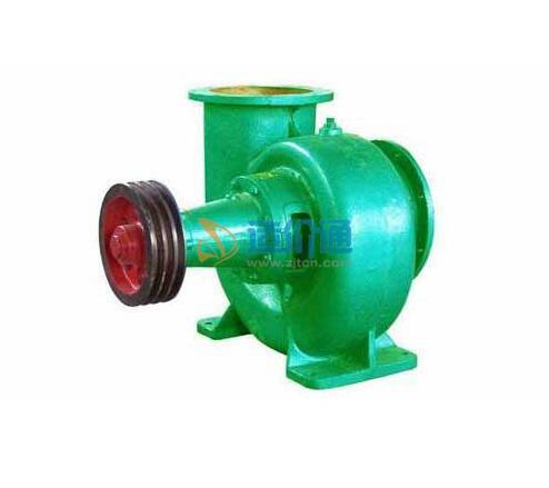 立式混流泵图片