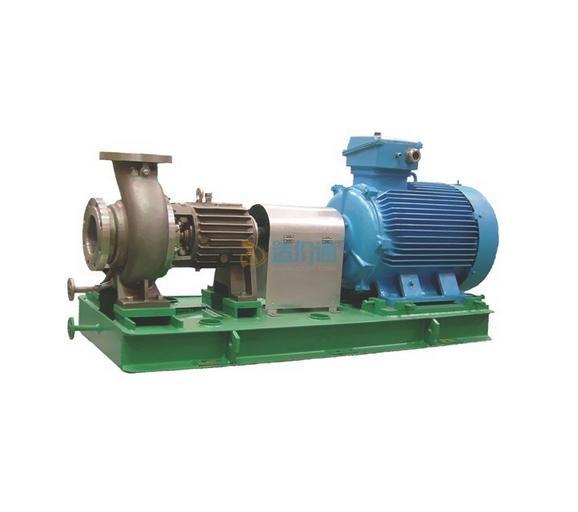 冷却泵图片