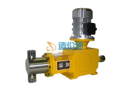 变量柱塞泵图片