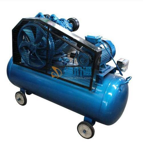 低噪音空气泵图片