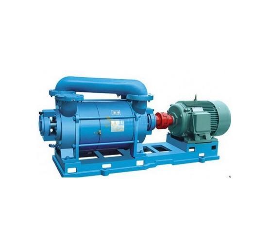 2SK系列两级水环真空泵图片