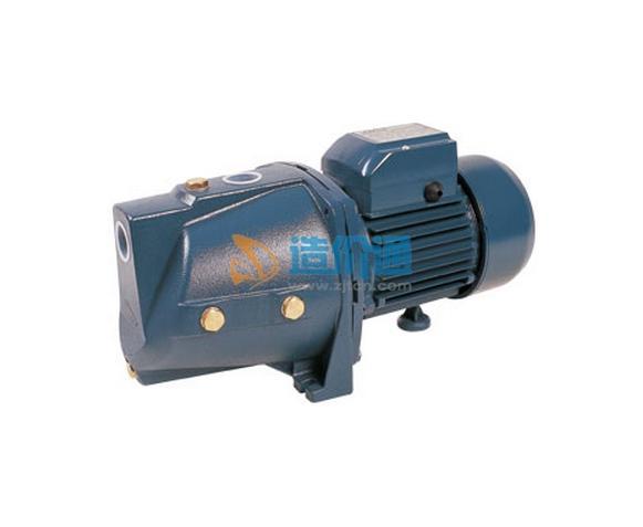 不锈钢自吸式射流泵图片