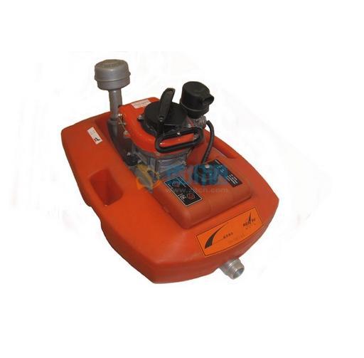 浮艇泵图片