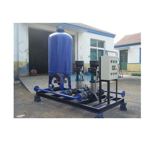 地源定压补水装置图片