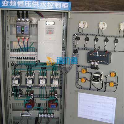 控制柜图片