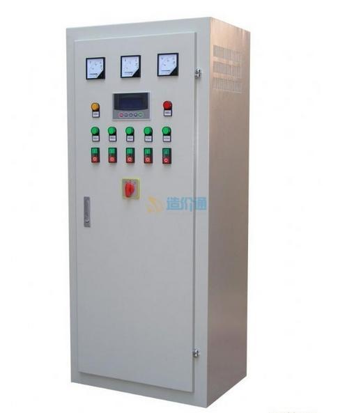 喷淋稳压泵电箱图片