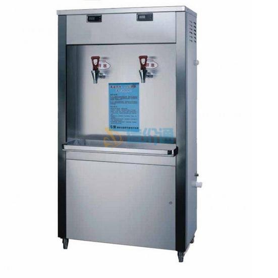节能保温电开水器图片